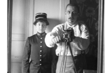 Exposition au CDI : Fritz ADAM et image, une histoire du photojournalisme