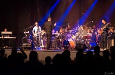 Concert de Darwin
